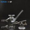 經皮吸收試驗杯 10ml |德國DURAN X KF