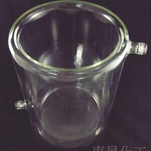 雙層反應槽正版DURAN材質製作