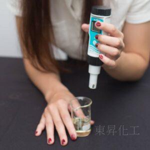 【水質檢測】